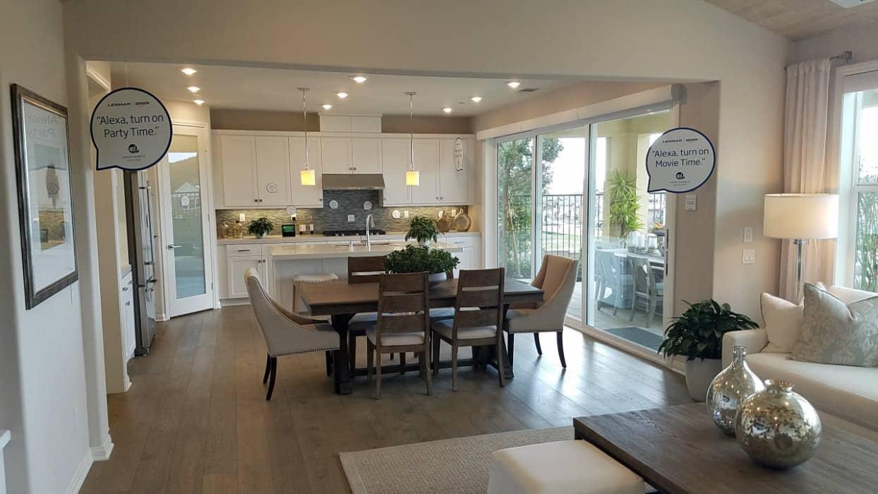 Rancho Mission Viejo New Homes 2019