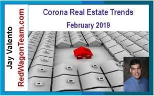 Corona Real Estate Trends February 2019