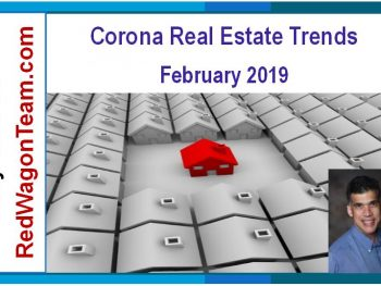 Corona Real Estate Trends February 2019