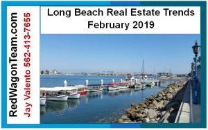 Long Beach Real Estate Market February 2019