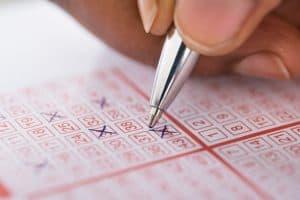 Powerball 750 Million Dollar Lottery