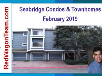 Seabridge Huntington Beach Condos February 2019 Sales