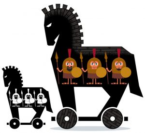 Zillow, the Trojan Horse of Real Estate