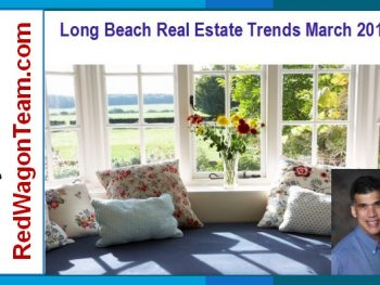 Long Beach Real Estate Trends March 2019