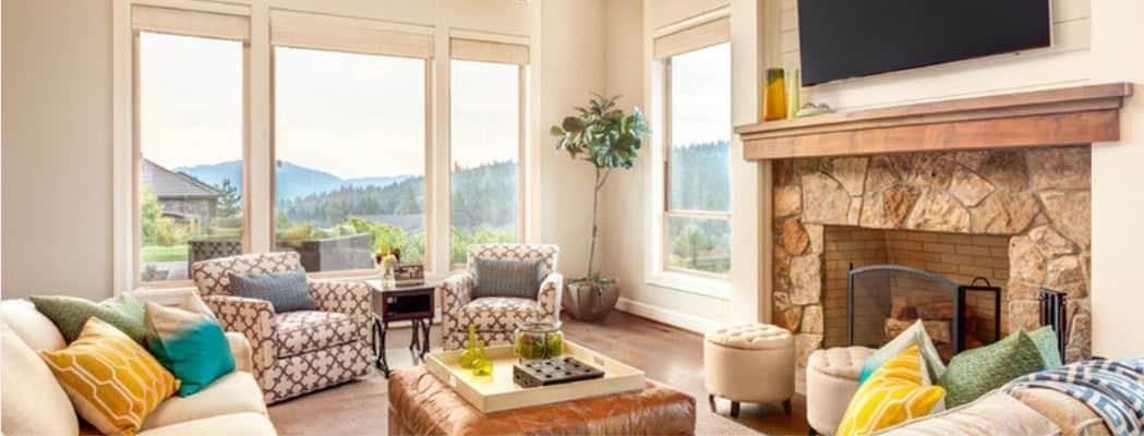 Beautiful Mansions California