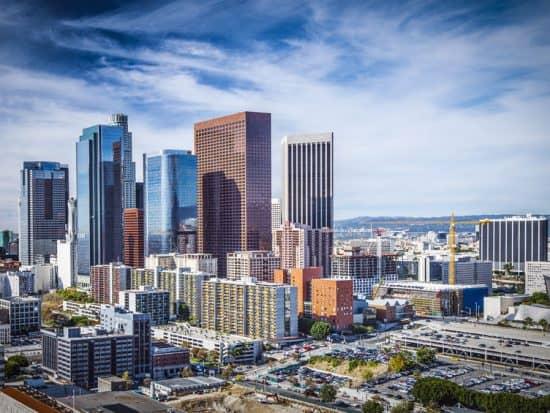 Los Angeles Real Estate June 2019