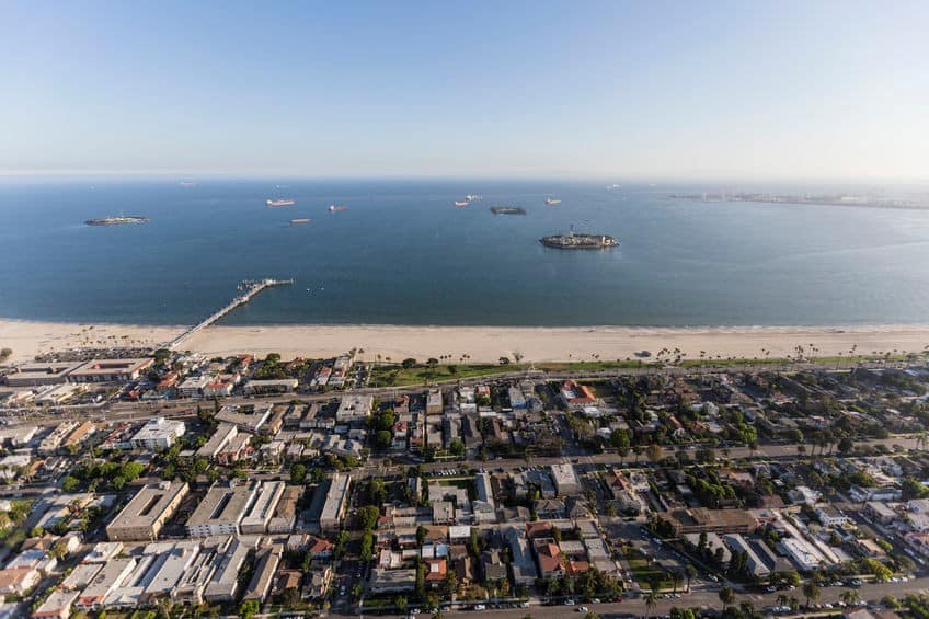 Long Beach Neighborhoods List