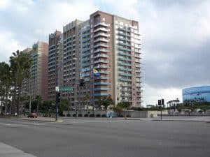 488 E Ocean Blvd, Unit 1712, Long Beach, California 90802