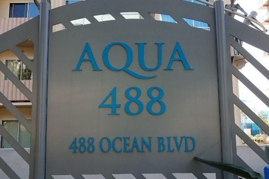 488 E Ocean Blvd Aqua Condos