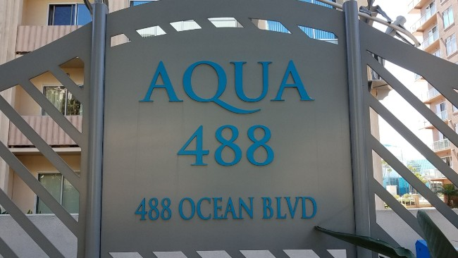 488 E Ocean Blvd Unit 1712 Long Beach CA 90802
