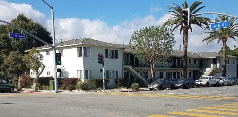 601 Olive Ave Unit D Long Beach CA 90802