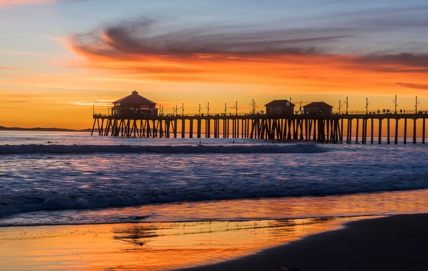 Huntington Beach real estate Jay Valento