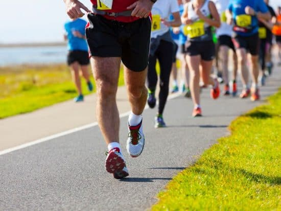Long Beach Marathon 2019