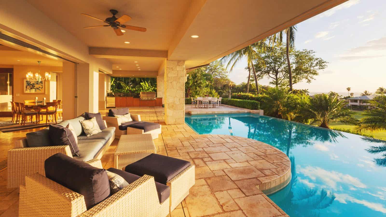 Luxury Corona Homes for Sale