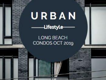 Long Beach Condo Pricing October 2019