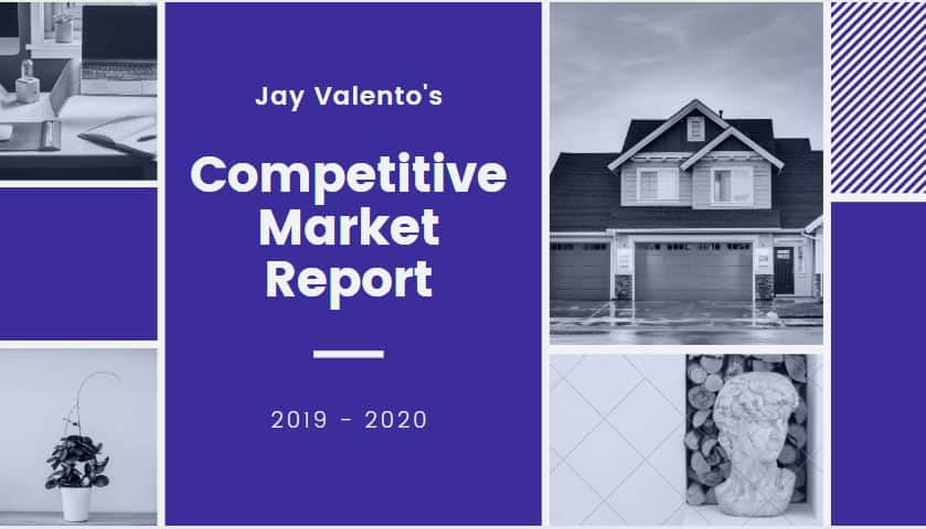 Competitive Market Analysis 2019-2020