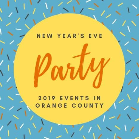 Long Beach New Year's Eve Party