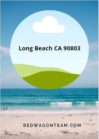 Long Beach CA 90803 Homes