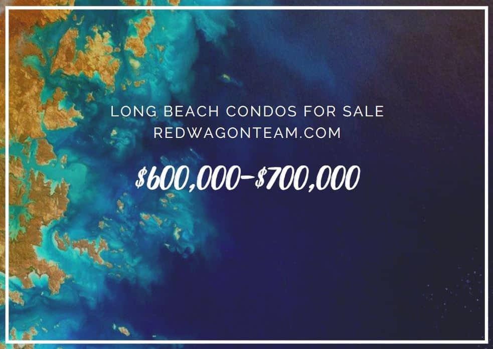 Long Beach Condos 600000