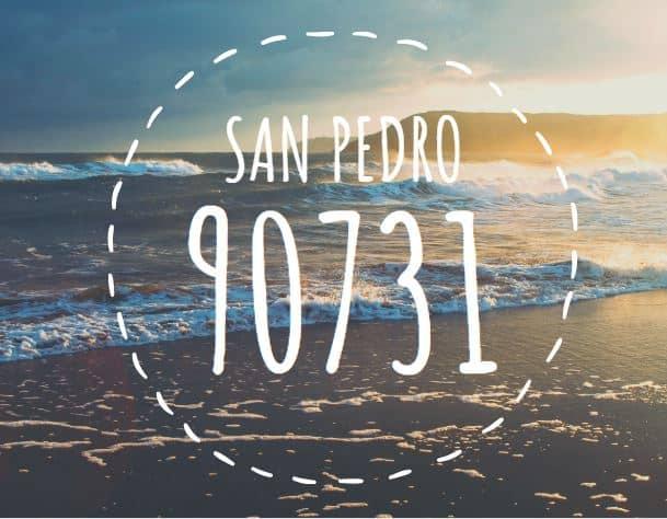 San Pedro CA 90731 Homes