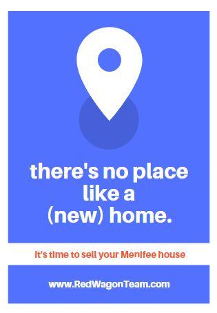 Selling Menifee Homes