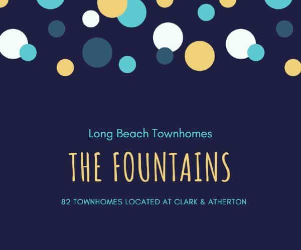 The Fountains Long Beach Townhomes