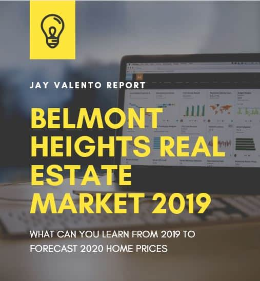 Belmont Heights Real Estate Market 2019