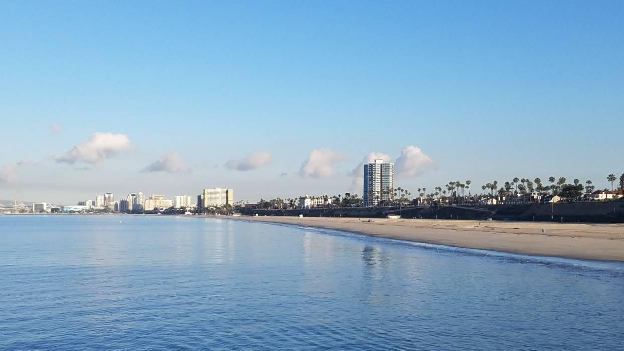 Long Beach Condos for Sale
