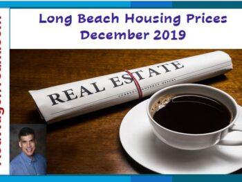 Long Beach housing Prices December 2019