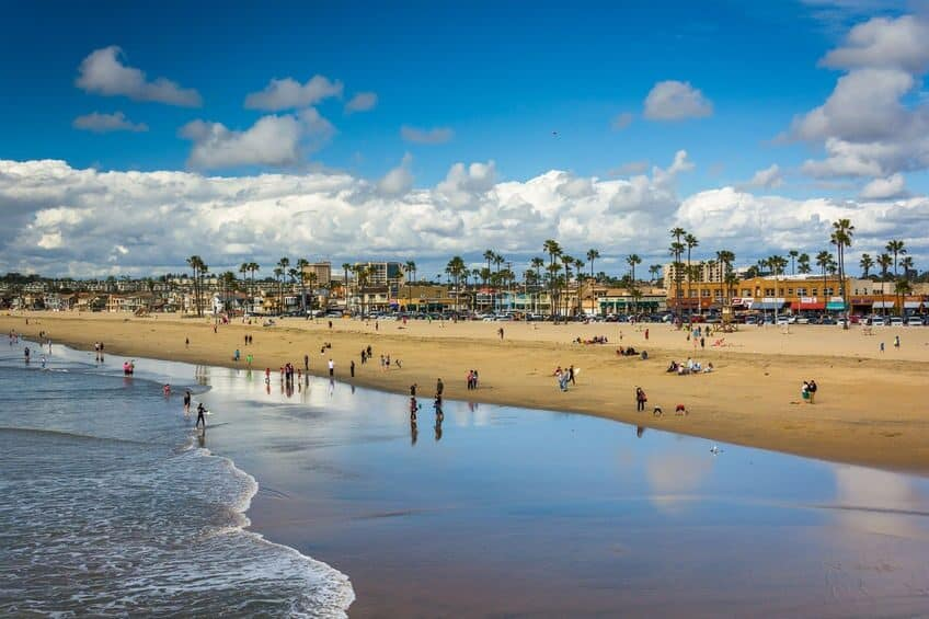 Newport Beach Homes Over 10 million