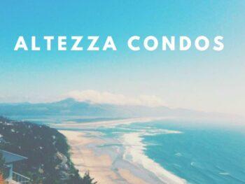 Altezza Condos Newport Coast