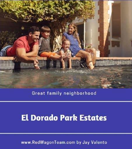 El Dorado Park Estates Long Beach