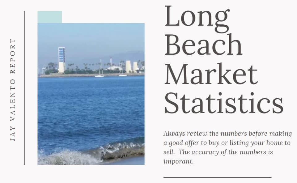Long Beach Market Statistics