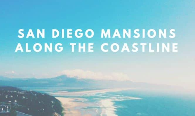 San Diego Mansions