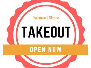 Belmont Shore Restaurants