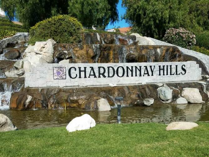 Chardonnay Hills Homes for SaleNeighborhood