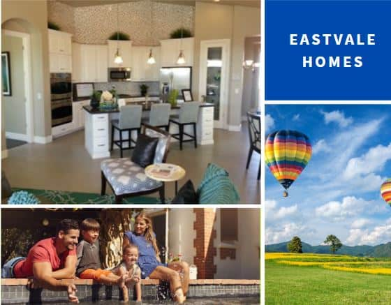 Eastvale Homes for Sale