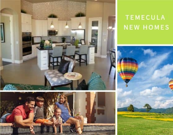 New Homes for Sale in Temecula