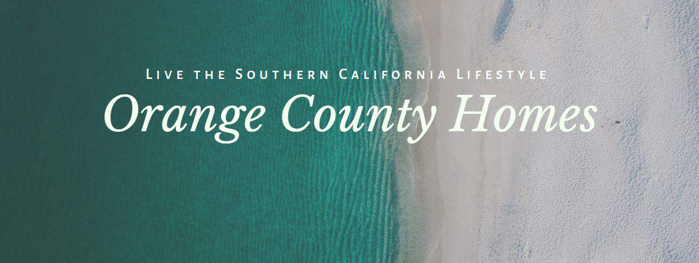 Orange County Homes 2020