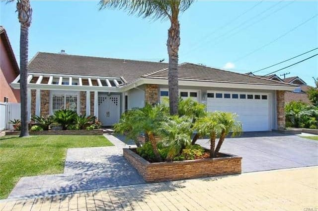 Single Story Homes in Temecula
