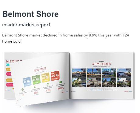Belmont Shore Housing Insider Report 2020
