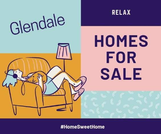 Glendale Homes for Sale California