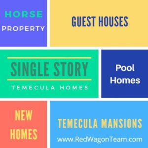 Temecula Lifestyle Homes