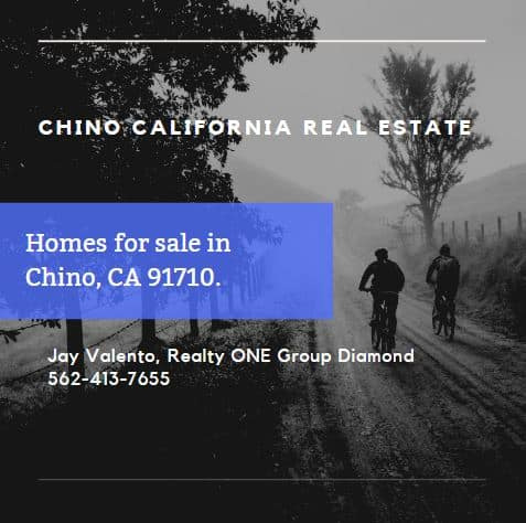 homes for sale chino ca 91710