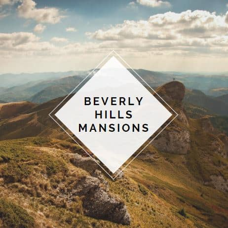 Beverly Hills Mansions