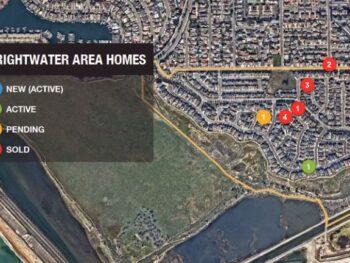 Brightwater Huntington Beach Sales April 2020