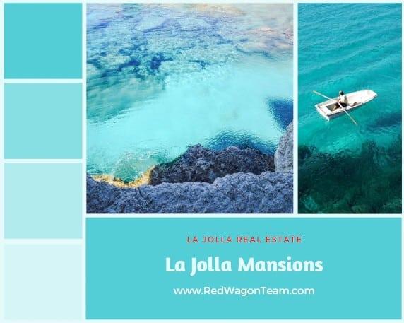 La Jolla Mansions 2020