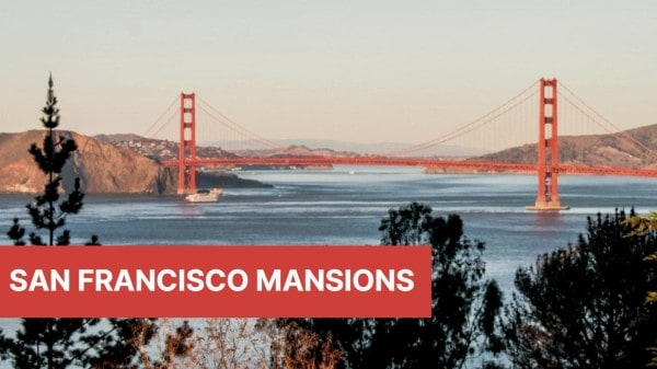 San Francisco Mansions2020