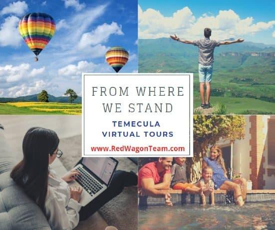 Temecula Open Houses Virtual Tours