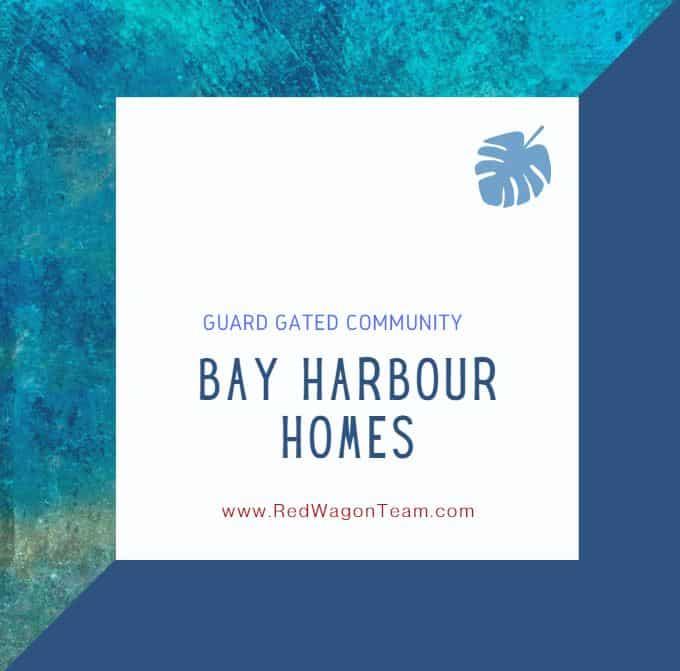 Bay Harbour Homes Long Beach